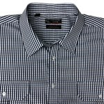 Country Look 11531 L/S Shirt - blue check