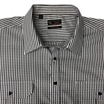 Country Look 11531 L/S Shirt - grey check