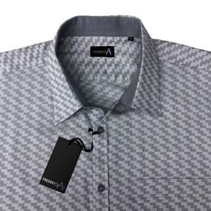 Frederick A FYJ189 L/S Shirt