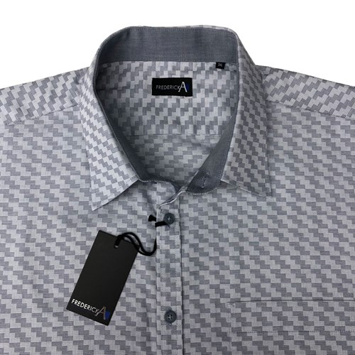 Frederick A FYJ189 L/S Shirt