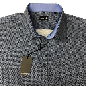 Frederick A FYJ194 L/S Shirt