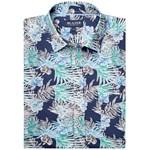 Blazer Leo S/S Shirt - pr_2940