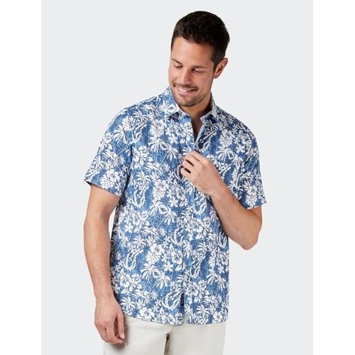Blazer Logan S/S Shirt