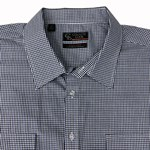 Country Look 18738 S/S Shirt - wine check
