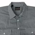 Country Look 11558 S/S Shirt - beige