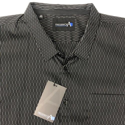 FrederickA 14275 S/S Shirt