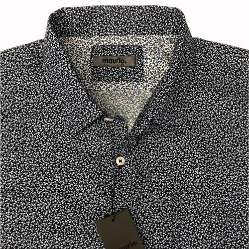 Maurio 2150066 S/S Shirt