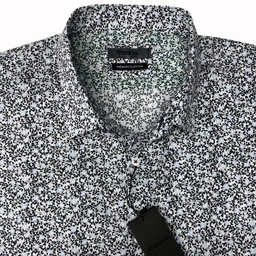 Maurio 2150143 S/S Shirt