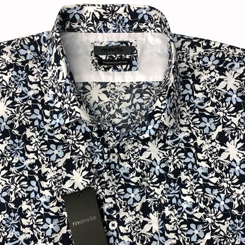 Maurio 2150231 S/S Shirt