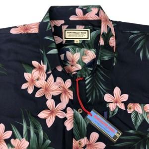 Portobello EE5502 S/S Shirt