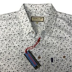 Portobello EE5508 S/S Shirt
