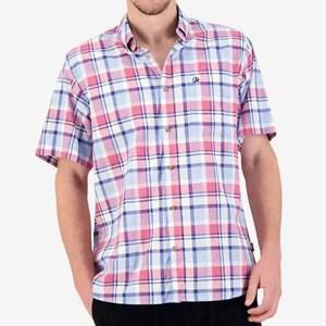Swanndri Fergusson S/S Shirt