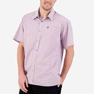 Swanndri Cathedral Cove S/S Shirt