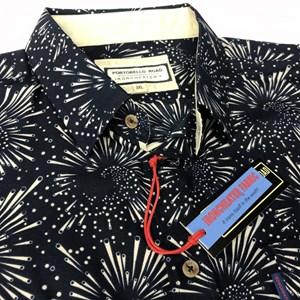 Portobello GG5503 L/S Shirt
