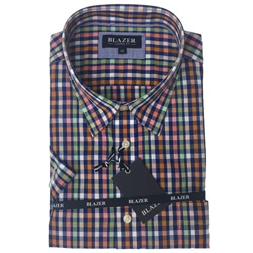 Blazer Max S/S Shirt