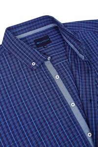 BadRhino Sml Check S/S Shirt