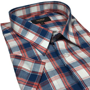 Cotton Valley 14287 S/S Shirt