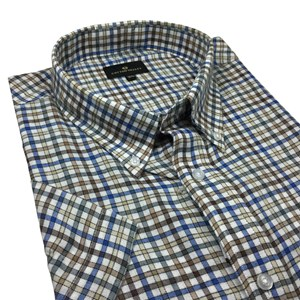 Cotton Valley 14293 S/S Shirt
