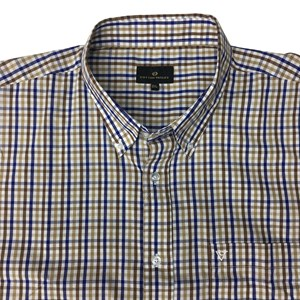 Cotton Valley 14305 S/S Shirt