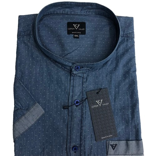 Cotton Valley 14351 S/S Shirt