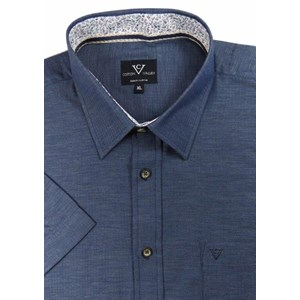 Cotton Valley 14397 S/S Shirt