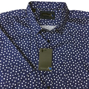 Frederick A 13015 S/S Shirt