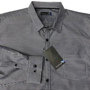Frederick A 14703 L/S Shirt