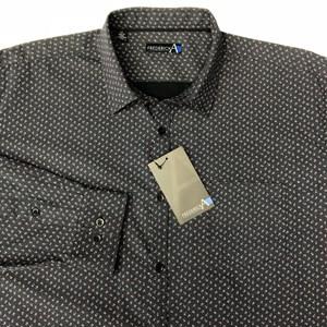 Frederick A 14773 L/S Shirt