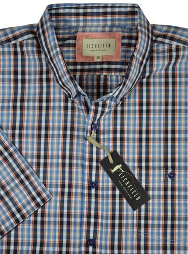 Lichfield H9594 Shirt
