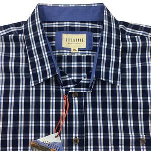 Lichfield Y9502 S/S Shirt