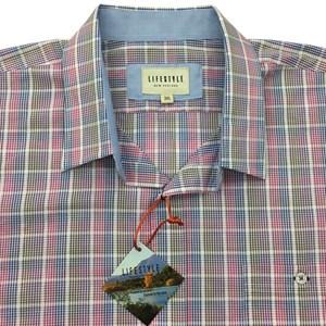 Lichfield Y9509 S/S Shirt