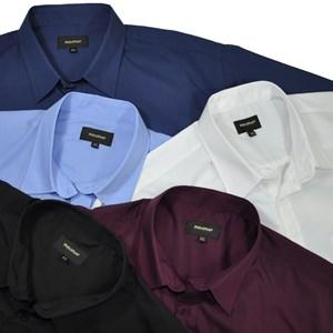 Metaphor S/S Plain Shirt