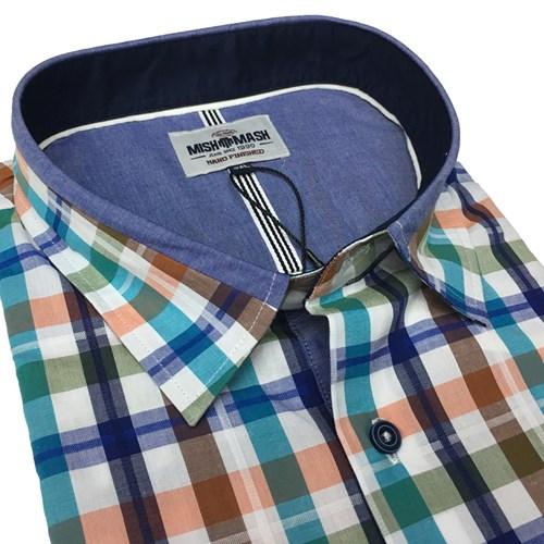 Mish Mash Oakham Shirt