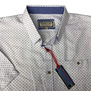 Portobello Z5520 S/S Shirt