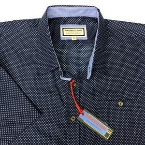 Portobello Z5524-06 S/S Shirt