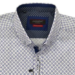 Pureshirt S17-7 S/S Shirt