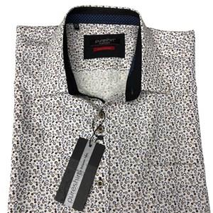 Pureshirt W18-8 L/S Shirt