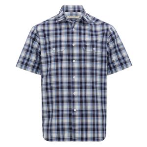 R M Williams Fraser S/S Shirt