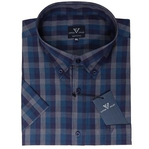 Cotton Valley 14396 S/S Shirt