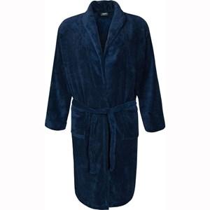 Espionage Fleece Gown