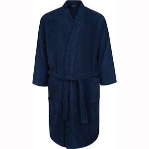 Espionage Towelling Gown