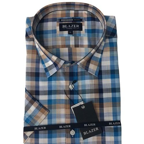 Blazer Frank S/S Shirt