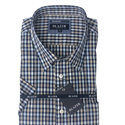 Blazer Riley S/S Shirt