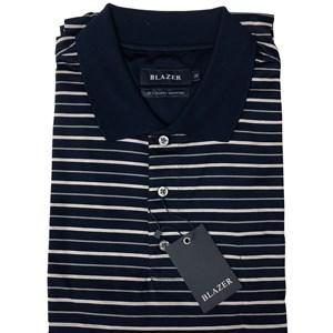 Blazer Spencer Mercerised Polo