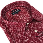 Blazer Martin S/S Linen Shirt - pr_2764