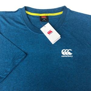 Canterbury CCC Small Logo Tee