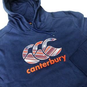 Canterbury Samoa Hoody