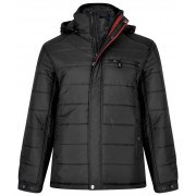 KAM Quilted Jacket