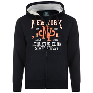 KAM New York Athletic Hoody