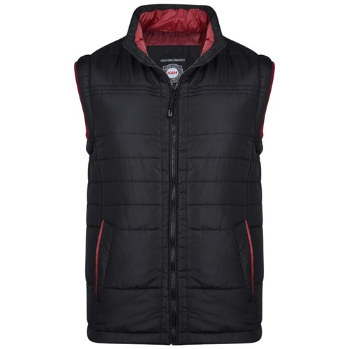 KAM KV72 Body Warmer